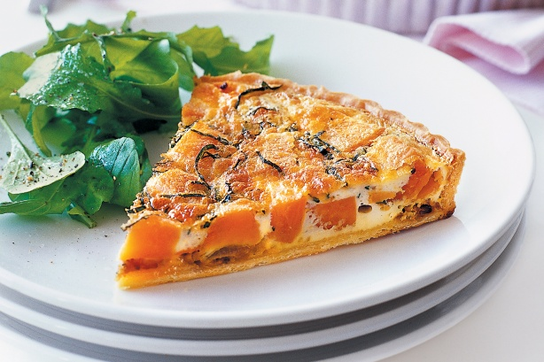 Pep In Your Step Wellness - Sweet Potato and Caramelized ...