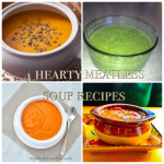 hearty meatless soup recipes