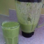 3 Great Spinach Smoothies for The Morning (Gluten + Dairy Free)
