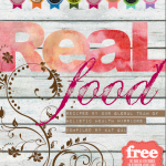 Free Healthy Recipe Book. Yes Please!